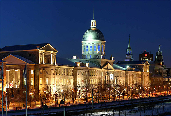 March 233 Bonsecours